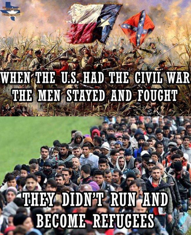burgerkrieg